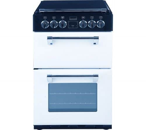 STOVES Richmond 550DFW