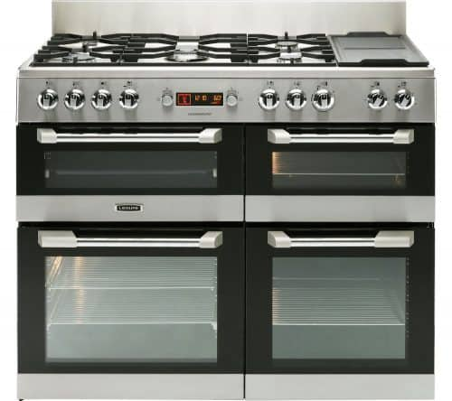 LEISURE Cuisinemaster CS110F722X