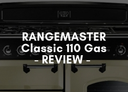 Rangemaster Classic 110 Gas Review