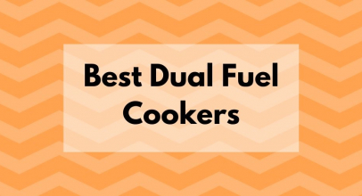 5 Best Dual Fuel Cookers