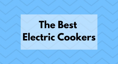 5 Best Electric Cookers
