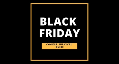 Black Friday Cooker Guide